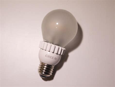 garage door opener light not working problems with cree led light bulbs and the garage door opener