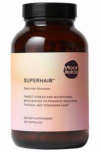 10 Best Vitamins For Hair Growth And Thickness 2020