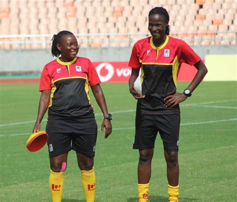 FIFA U-20 Women World Cup: Uganda U-20 XI Vs Tanzania ...