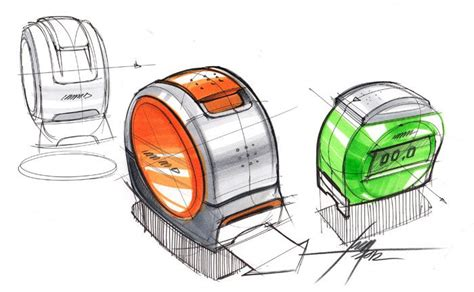 design ladari inspiration sketch s render s design produit