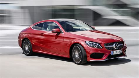 Mercedes C Class Coupe Picture by 2017 Mercedes C Class Coupe Picture 640374 Car