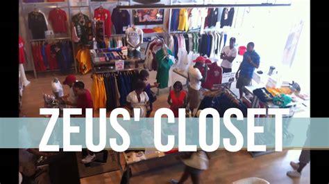 Zues Closet by Gear Up For Atlanta Picnic At Zeus Closet Agp