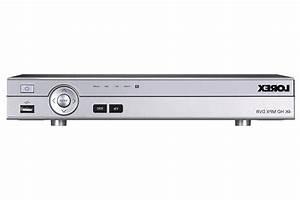 Lorex Mpx 4kmpx88 Ultra Hd 8 Channel Security