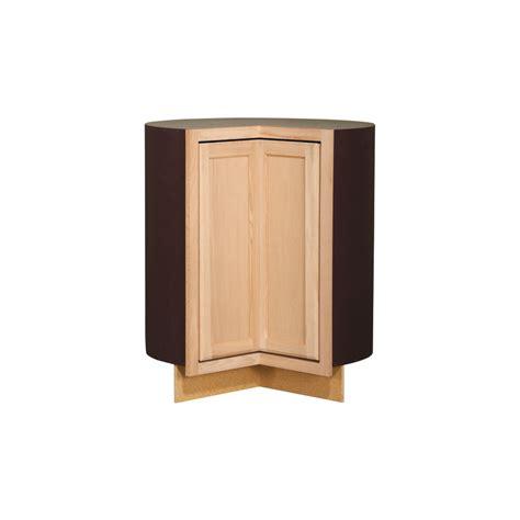 lowes unfinished oak kitchen cabinets shop kitchen classics 35 in x 36 in x 23 75 in unfinished 9097