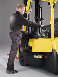 Forklift Buyers Guide  Part 3