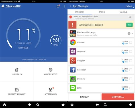 clean master android clean master for a faster android bgbox