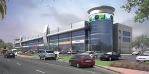 100 Floor 47 by Al Khail Mall Engineering Consultants Dubai