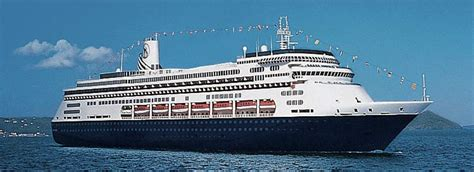 Amazing Albany U2013 Western AustraliaCruise Ship - Volendam - Amazing Albany - Western Australia