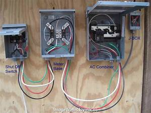 Electrical Wire Size  Air Conditioner Most Ac Disconnect