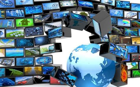 whats changing  electronic media  entertainment