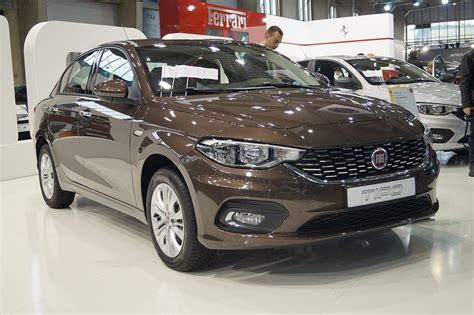 Fiat Tipo by Fiat Tipo 2015