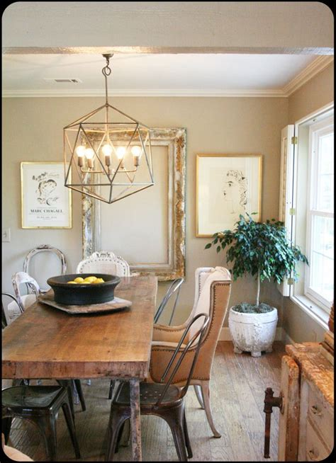 While white might seem like a boring choice. Hanging a large empty frame to accessorize the wall. Adds architectural interest and is unique ...