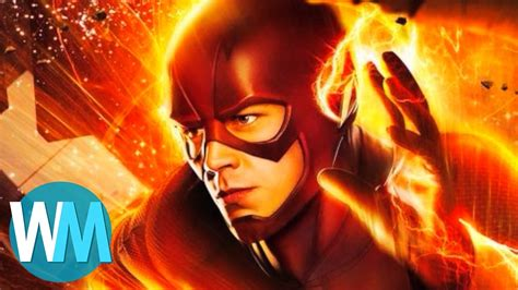 Flash Images Top 10 Greatest Flash Moments