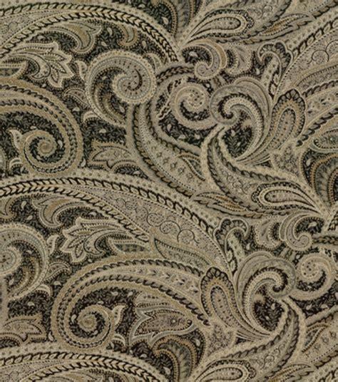 Upholstery Material by Upholstery Fabric Richloom Studio Lavatera Gunmetal Jo