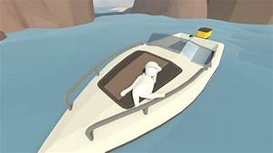HumanFallFlatI39m On A Boat Gameranx