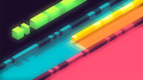 colorful abstract wallpaper 3d abstract colorful shapes minimalist 5k hd 3d 4k
