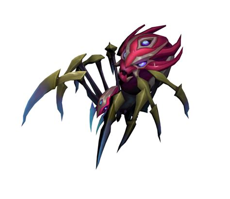 what color is spider blood pc computer league of legends elise spider blood