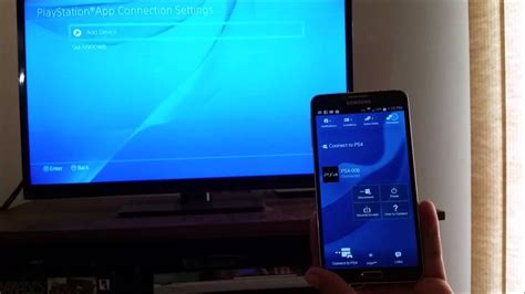 how to from phone to ps3 playstation app take of your ps4 using smart