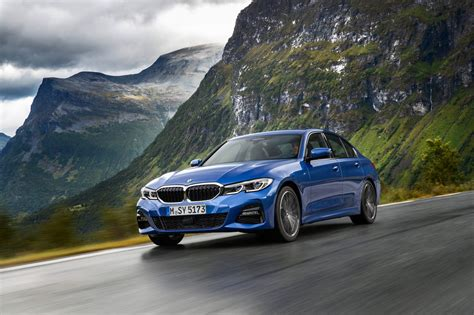 2019 Bmw 3 Series by 2019 Bmw 3 Series India Launch Price Specs