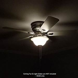 Top best led ceiling fan light kits reviews  on flipboard