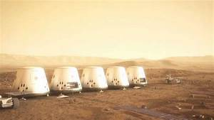 Mars One's human mission to Mars - 2012 introduction film ...