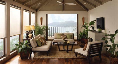 Veranda Interiors by The Interior Of The Veranda Of The Villa Wallpapers And