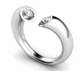 interesting engagement rings collection of wedding engagement rings wedding ring gallery october 2011