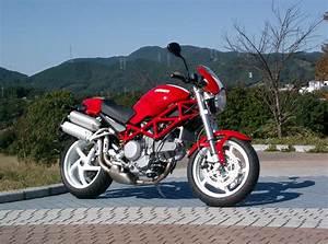 Ducati Monster S2r 800    S2r 800 Dark 2005