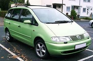Volkswagen Sharan : vw sharan seat alhambra wikipedia ~ Gottalentnigeria.com Avis de Voitures