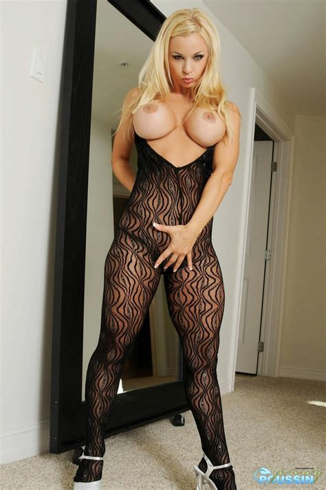 Free Picture #2 Jenny Poussin!