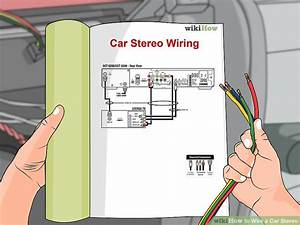 How To Wire A Car Stereo