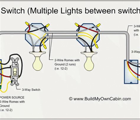 how to wire light switches diagram roc grp org