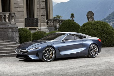 Bmw 8 Series Coupe 4k Wallpapers by Bmw Concept 8 Series 4k Hd Cars 4k Wallpapers Images