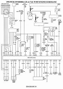 A2312 94 Silverado Tail Light Wiring Diagram