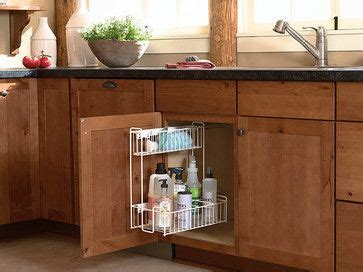 kitchen sink pull out drawer 54 best essentials storage solutions images on 8528