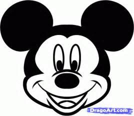 draw mickey mouse easy step  step disney