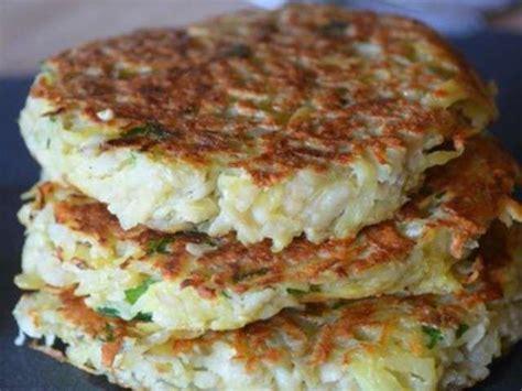 les blogs de cuisine recettes de topinambour