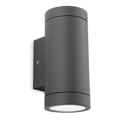 firstlight 5938gp shelby 2 light led wall light