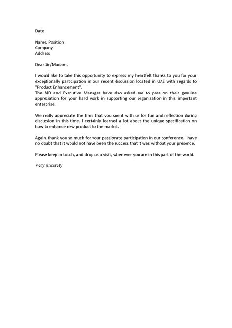 good sample character reference letter