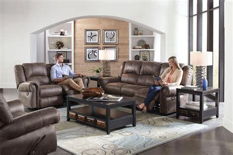 catnapper reclining sofa set catnapper westin reclining sofa set ash cn 1051 sofa set