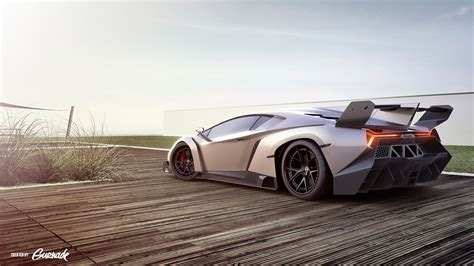25+ Exotic & Awesome Car Wallpapers [hd Edition]