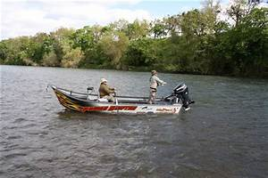 The North American Fly Fishing Forum - Drift boat engine