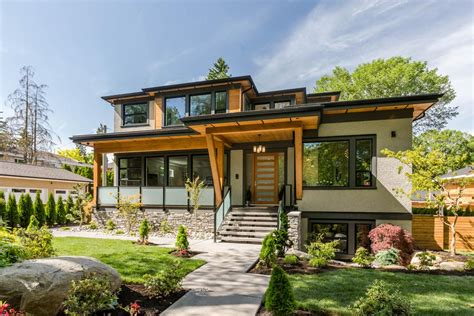 Greater Vancouver Luxury Homes And Greater Vancouver
