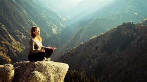 mindfulness  meditation    difference