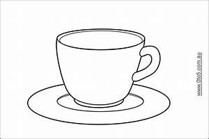 Teacup Mother S Day Card Template Tea Cup Coloring Pages Printable Teacup Coloring Pages