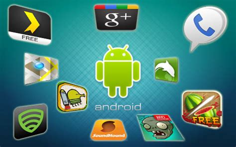 cool android apps android app development appzyard