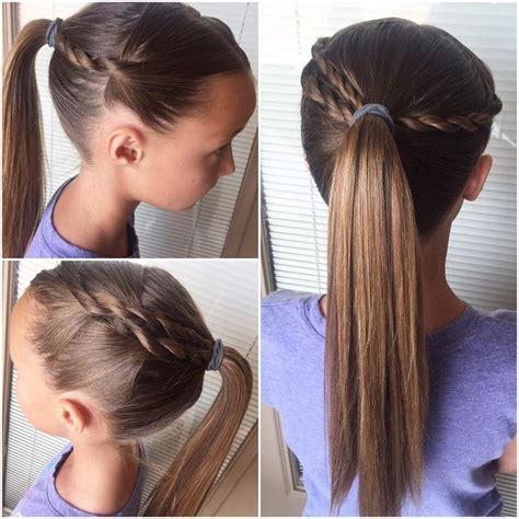 79 best little girl hairstyles images on pinterest girls
