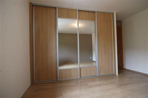 miroir dans chambre nos réalisations placard sur mesure grenoble