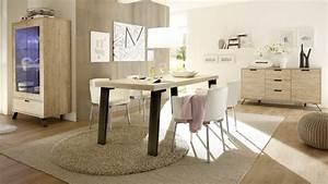 composez votre salle a manger design nekho mobilier moss With salle À manger contemporaine avec meuble design scandinave