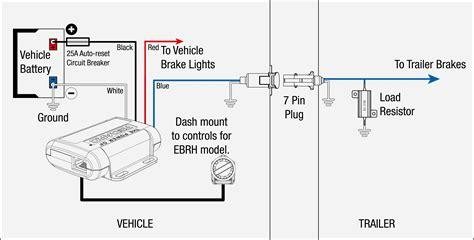 Tekonsha Wiring Diagram by Tekonsha Prodigy P3 Wiring Diagram Webtor Me